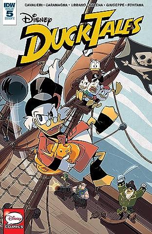 DuckTales No.5