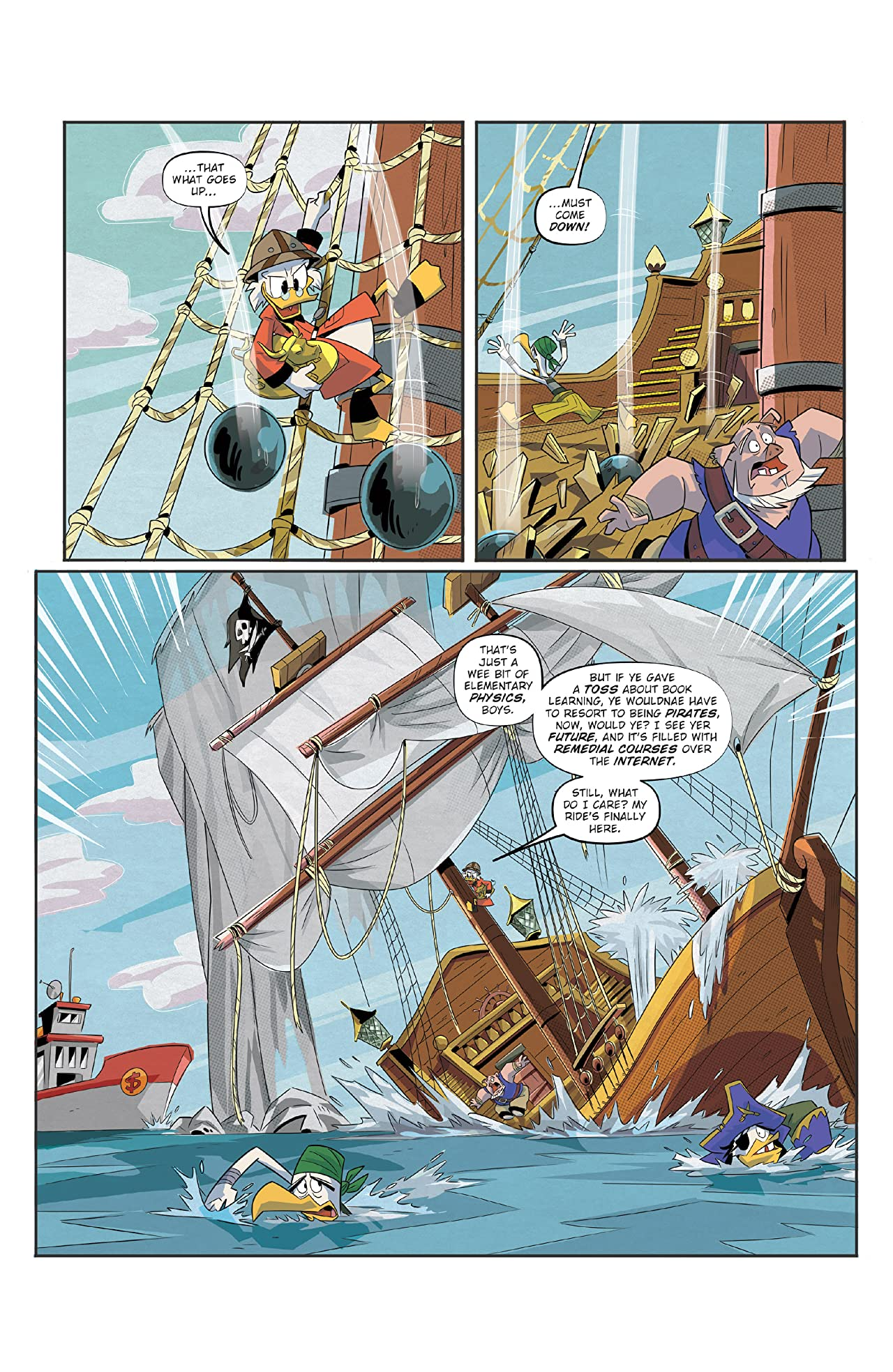 DuckTales #5