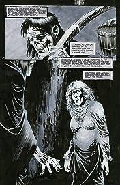 Frankenstein Alive, Alive! #4