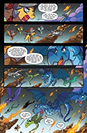 My Little Pony: Legends of Magic #10