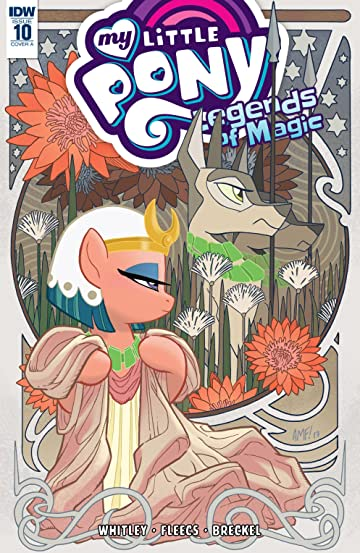 My Little Pony: Legends of Magic No.10