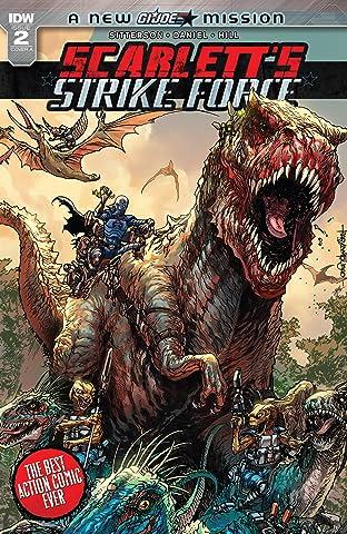 Scarlett's Strike Force #2