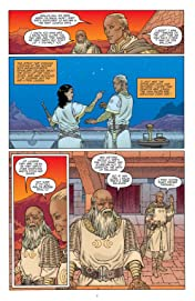 Sword of Ages #2 (of 5)
