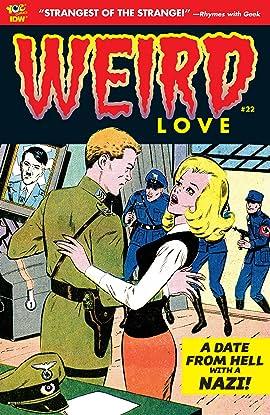 WEIRD Love #22