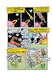 Meteor Mite #1