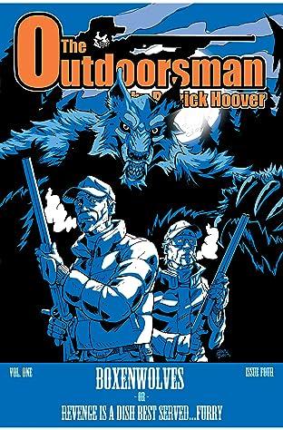 The Outdoorsman #4