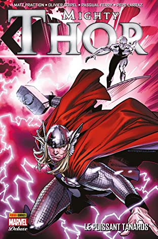 Mighty Thor Vol. 1: Le puissant Tanarus
