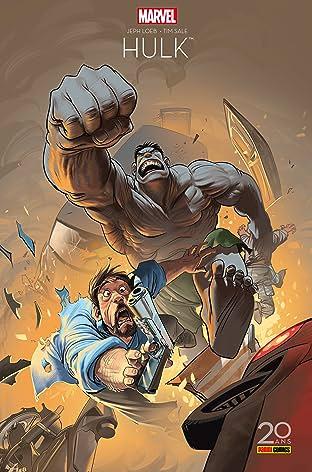 20 Ans Panini Comics Vol. 11: Hulk - Gris