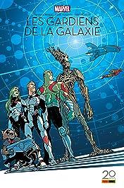20 Ans Panini Comics Vol. 9: Les Gardiens de la Galaxie - Cosmic Avengers