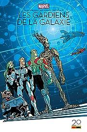 20 Ans Panini Comics Tome 9: Les Gardiens de la Galaxie - Cosmic Avengers
