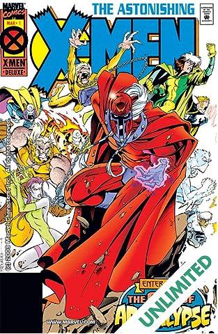 Astonishing X-Men (1995) #1 (of 4)