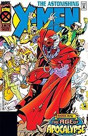 Astonishing X-Men (1995) #1