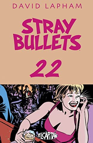 Stray Bullets #22
