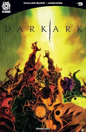 Dark Ark #5