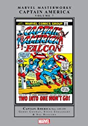 Captain America Masterworks Vol. 7