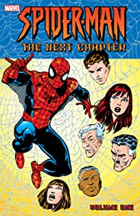 Spider-Man: The Next Chapter Tome 1