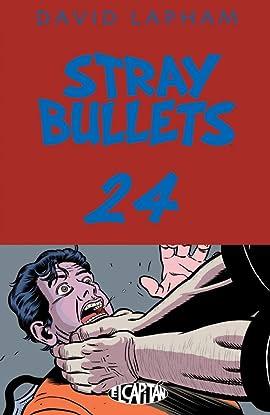 Stray Bullets #24