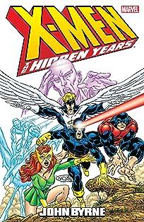 X-Men: The Hidden Years Vol. 1