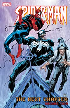 Spider-Man: The Next Chapter Vol. 2