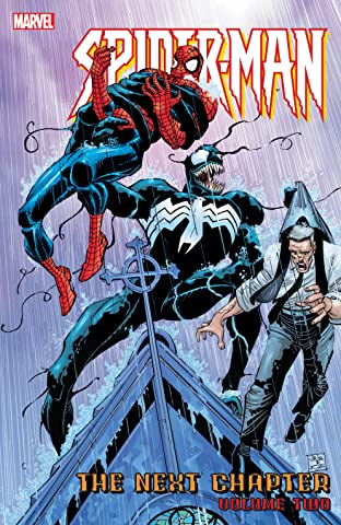 Spider-Man: The Next Chapter Tome 2