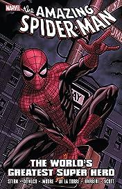 Spider-Man: World's Greatest Hero
