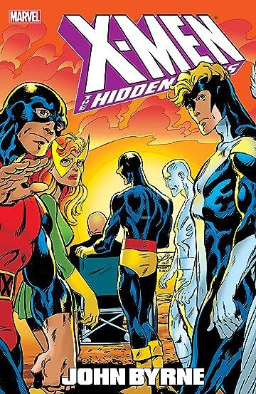 X-Men: The Hidden Years Vol. 2