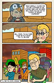The Geekery #3