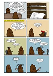 Poop Office Vol. 1: Tales from an Office Staffed by Poop