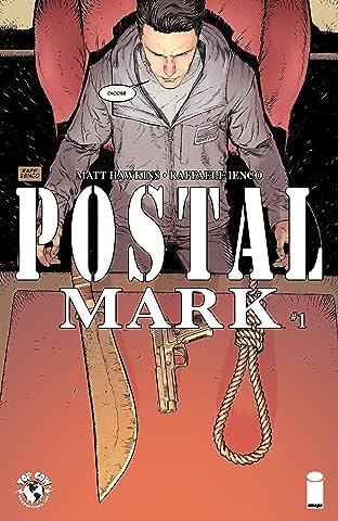 Postal: Mark #1