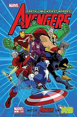 Avengers: Earth's Mightiest Heroes (2010) #1 (of 4)