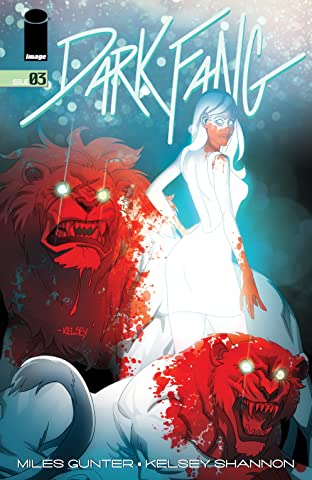 Dark Fang #3