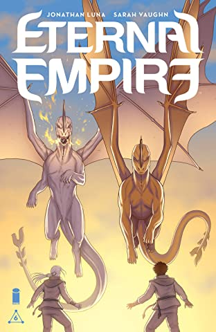 Eternal Empire No.6