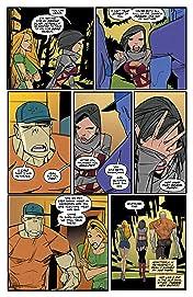 Hack/Slash: Resurrection #4