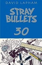 Stray Bullets #30
