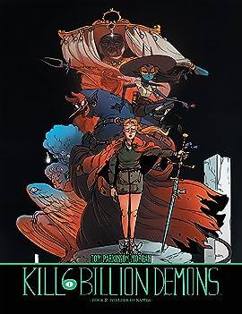 Kill Six Billion Demons: Book Two