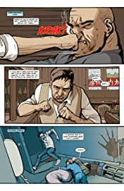 Kingsman: The Red Diamond #5