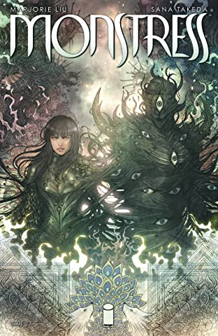 Monstress No.13