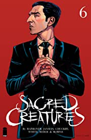 Sacred Creatures #6