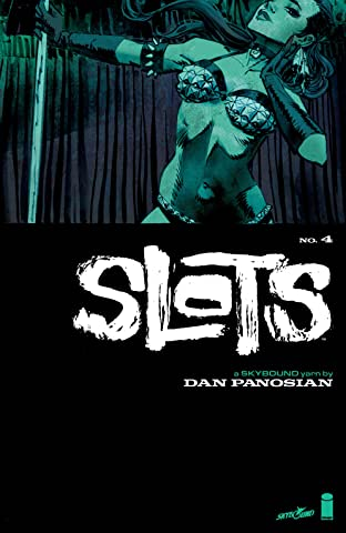Slots #4