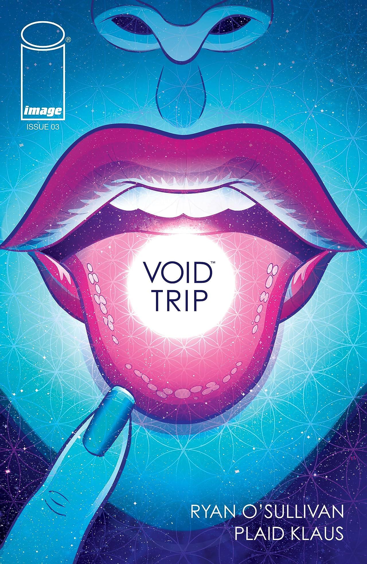 Void Trip No.3