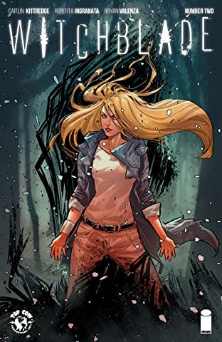 Witchblade (2017) #2