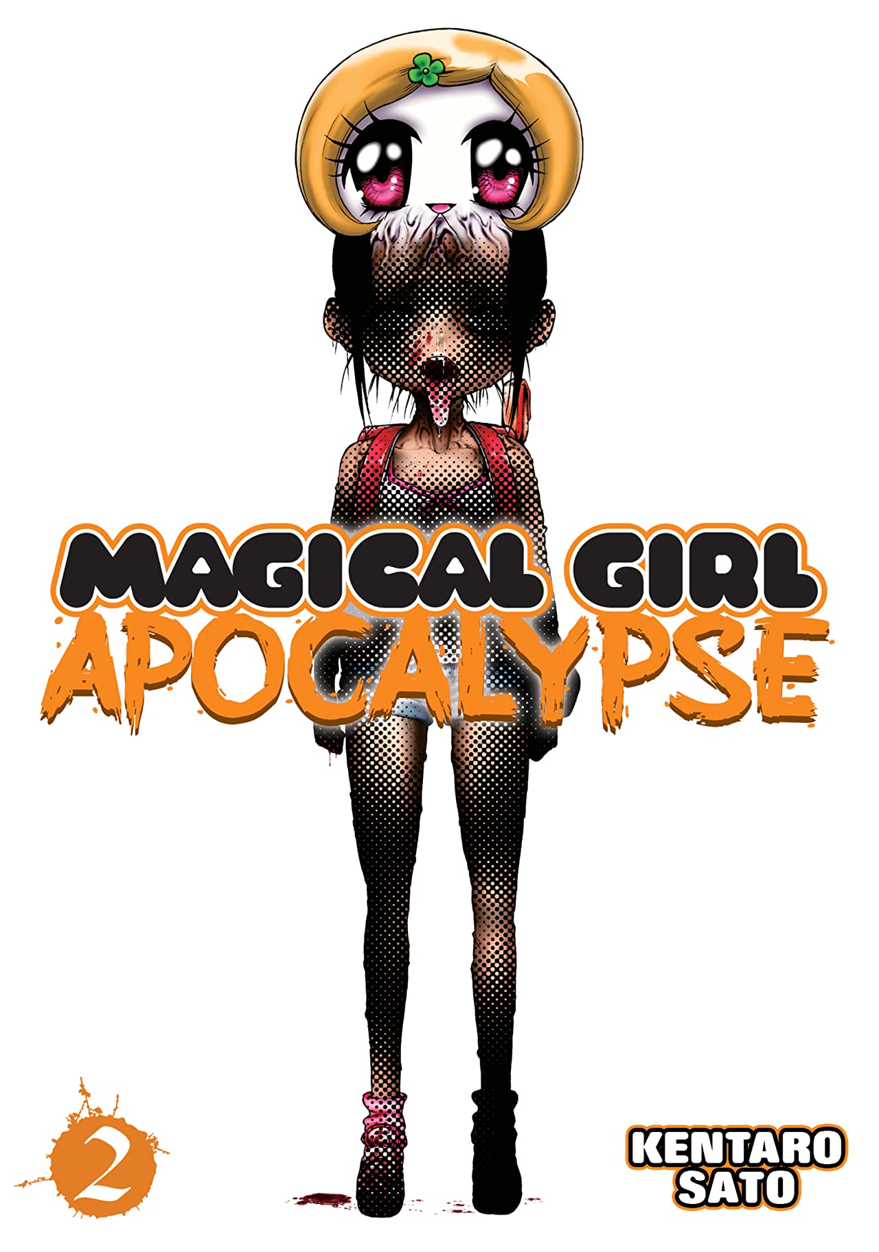 Magical Girl Apocalypse Vol. 2