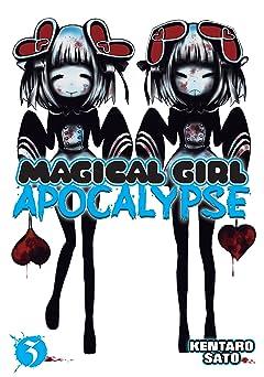 Magical Girl Apocalypse Vol. 3