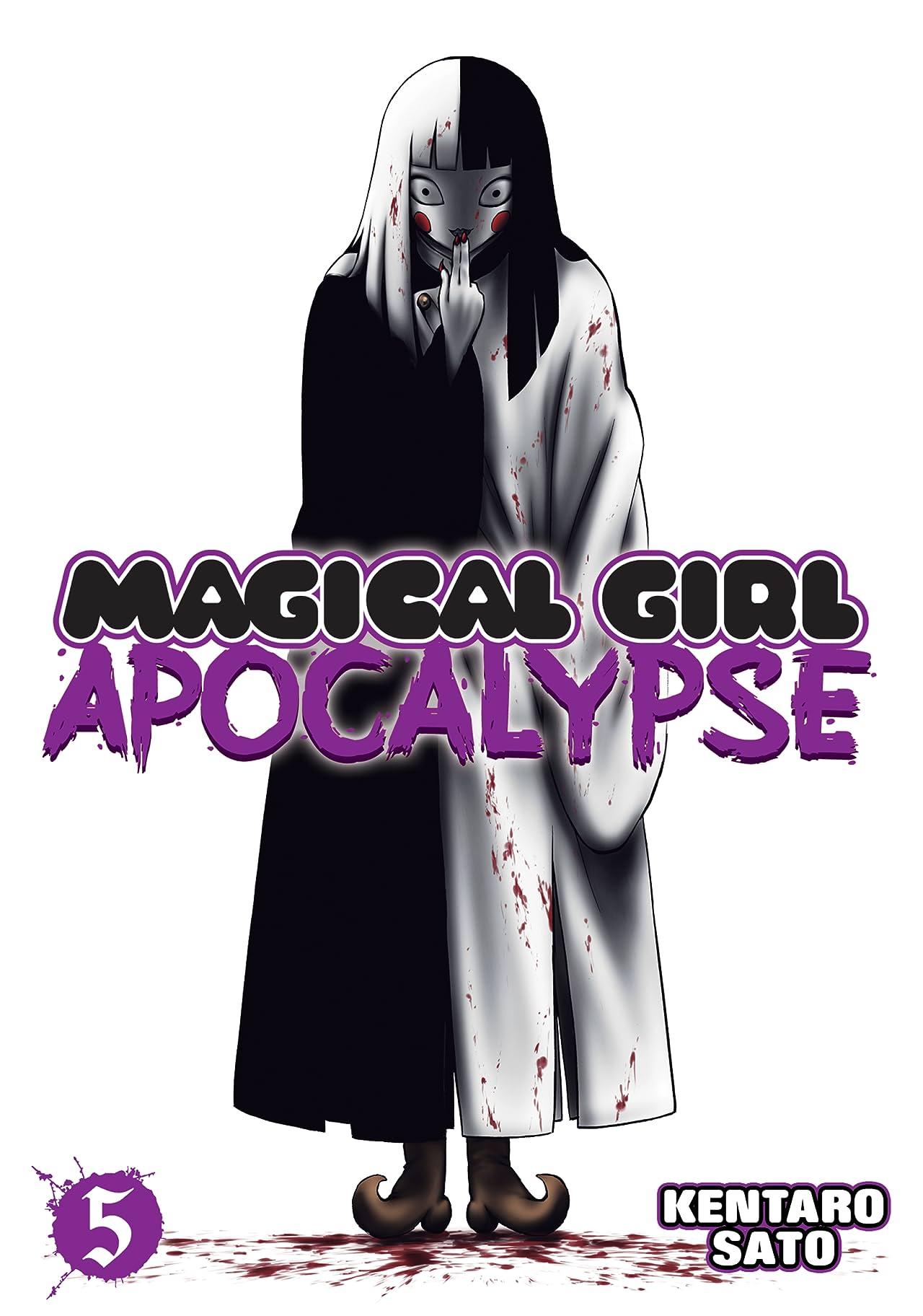 Magical Girl Apocalypse Tome 5