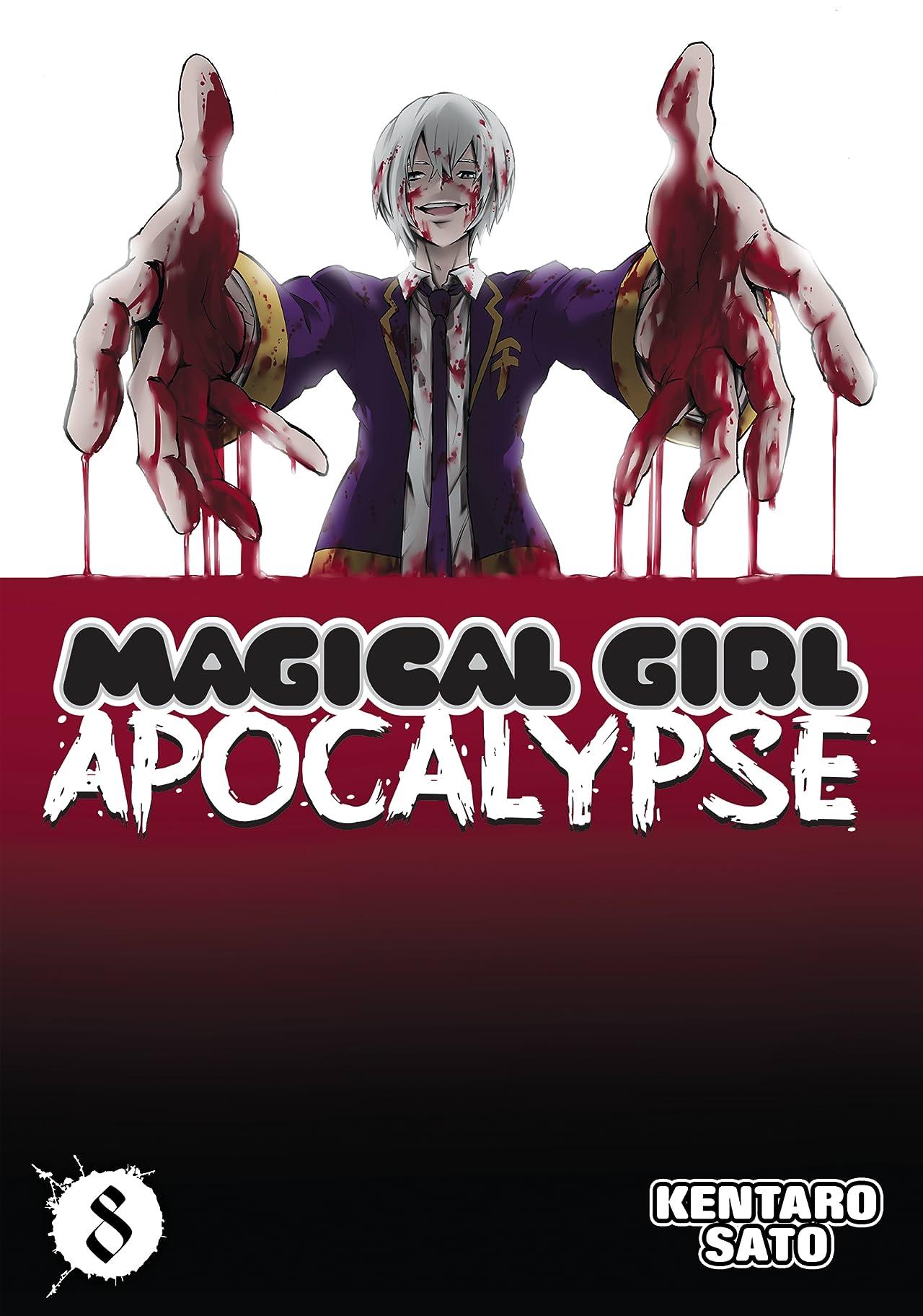 Magical Girl Apocalypse Vol. 8