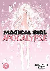 Magical Girl Apocalypse Vol. 9