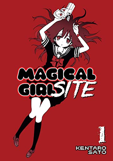 Magical Girl Site Vol. 1