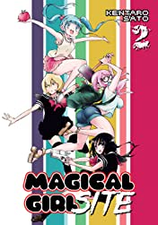 Magical Girl Site Vol. 2