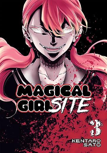 Magical Girl Site Vol. 3