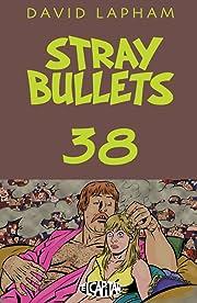 Stray Bullets #38
